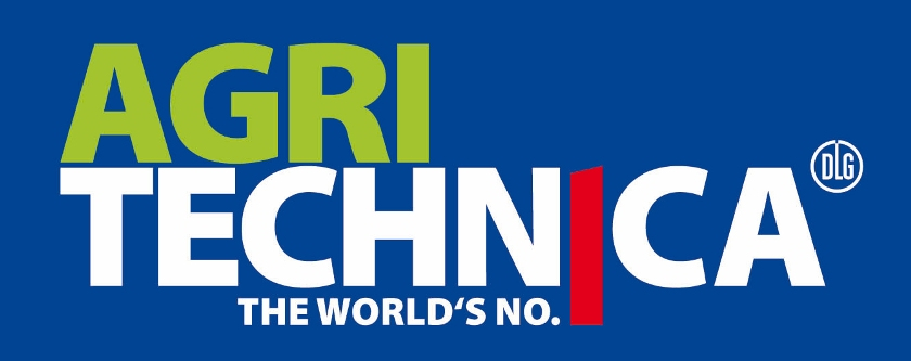 Agritechnica 2019 (Hanover, 10th-16th November 2019)