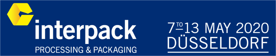 Interpack 2020 (Dusseldorf, 7th-13th May 2020)